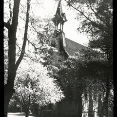 The Chapel - Kemper Hall