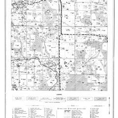 Towns [of] Pembine, Beecher