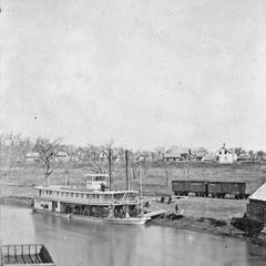 Dakota (Packet/Towboat, 1872-1879?)