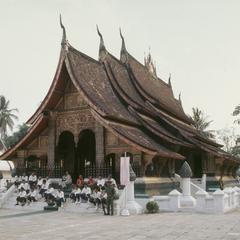 Lao New Year