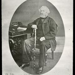 Alexander Yule