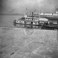 Vulcan (Towboat, 1897-1930?)