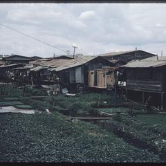 Urban slums--Rue Circulaire