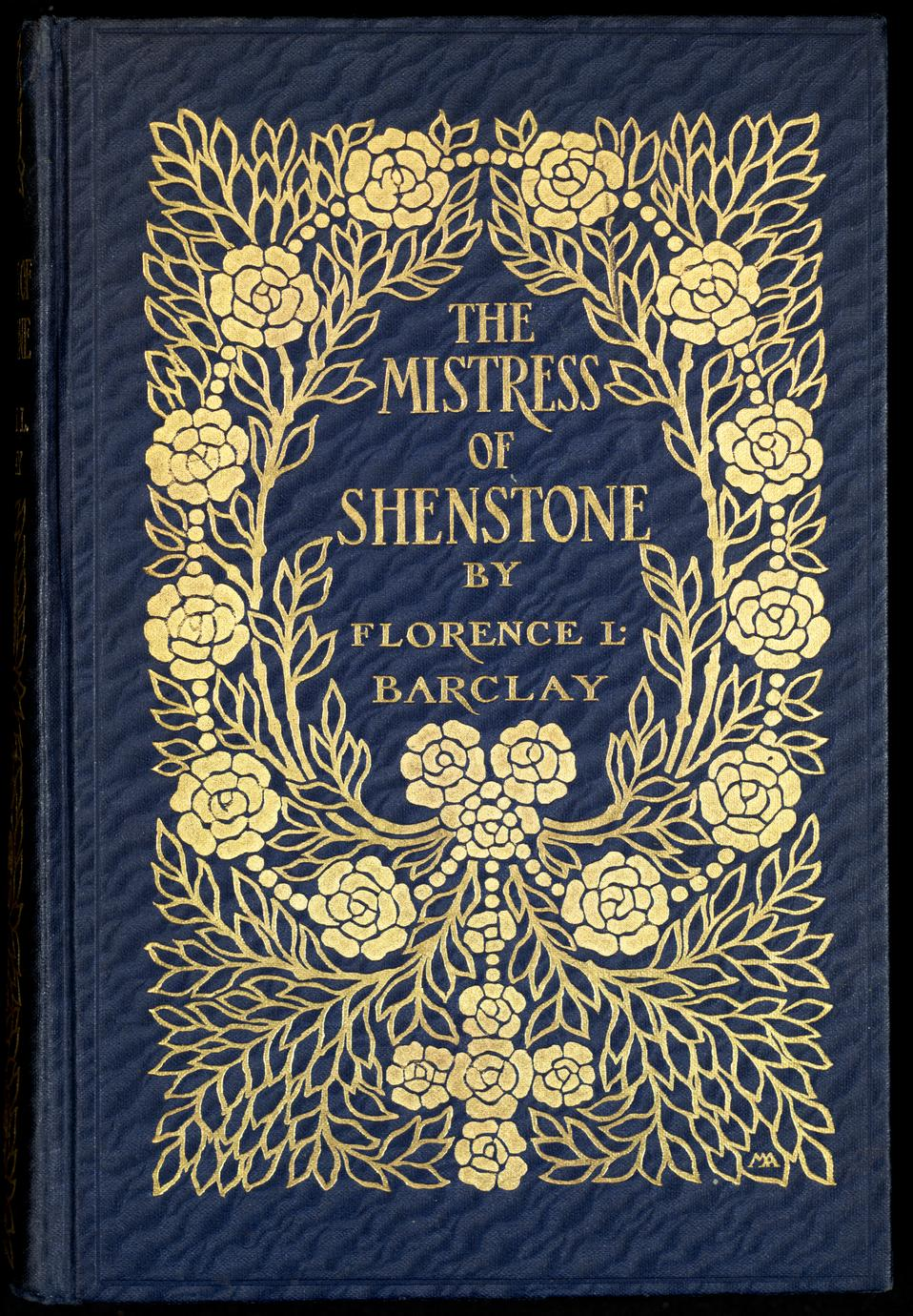 The mistress of Shenstone (1 of 3)