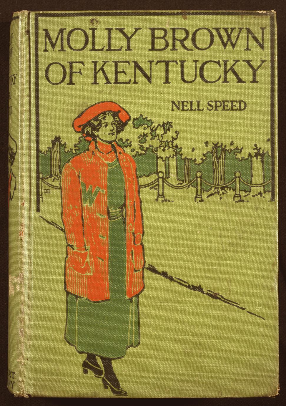 Molly Brown of Kentucky (1 of 3)