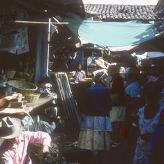 Men and women from Todos Santos