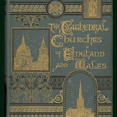 The Cathedral churches of England and Wales