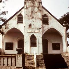 Historic Christian Church