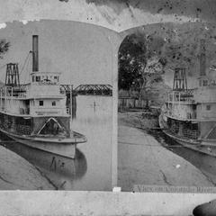 Cocopah (Ferry)