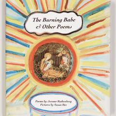 The burning babe and other poems