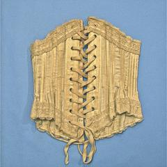 Loomer's French girdle
