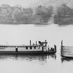 Homer T. (Gas boat)