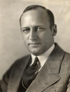 Chris L. Christensen, College of Agriculture dean