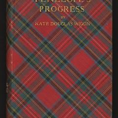 Penelope's progress : being such extracts from the commonplace book of Penelope Hamilton as relate to her experiences in Scotland