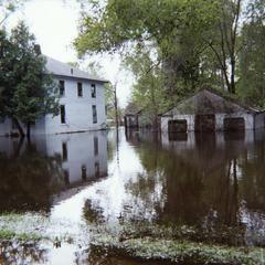 Prairie du Chien flooding