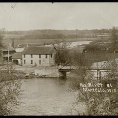 Montello, Wisconsin (Wisconsin towns)