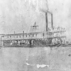 Big Foot (Packet, 1875-1876)