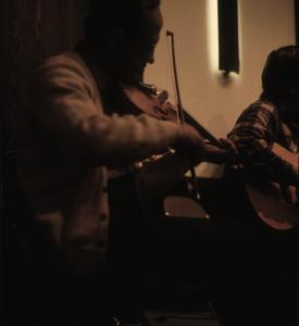 Bethany Baptist Swedish String Band