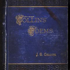 Collins' poems