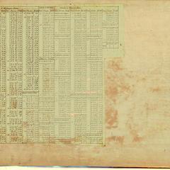 [Public Land Survey System map: Wisconsin Township 07 North, Range 04 West]