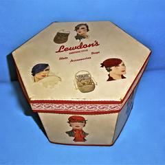 Lewdon's hatbox