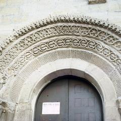 San Vicente de Sigüenza