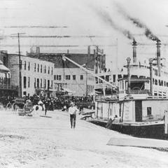 City of Hudson (Packet, 1899-1906)