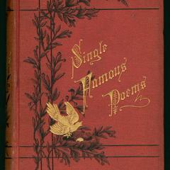 Single famous poems