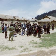Refugee relief