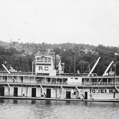 Joseph B. Williams (Towboat, 1876-1914)