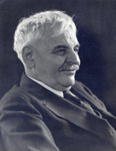 Charles Slichter, professor of mathematics
