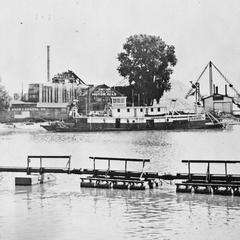 Harriet (Towboat/Dredge, 1906-1951)
