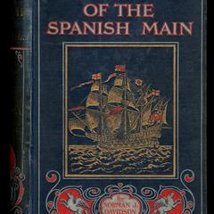 The romance of the Spanish Main