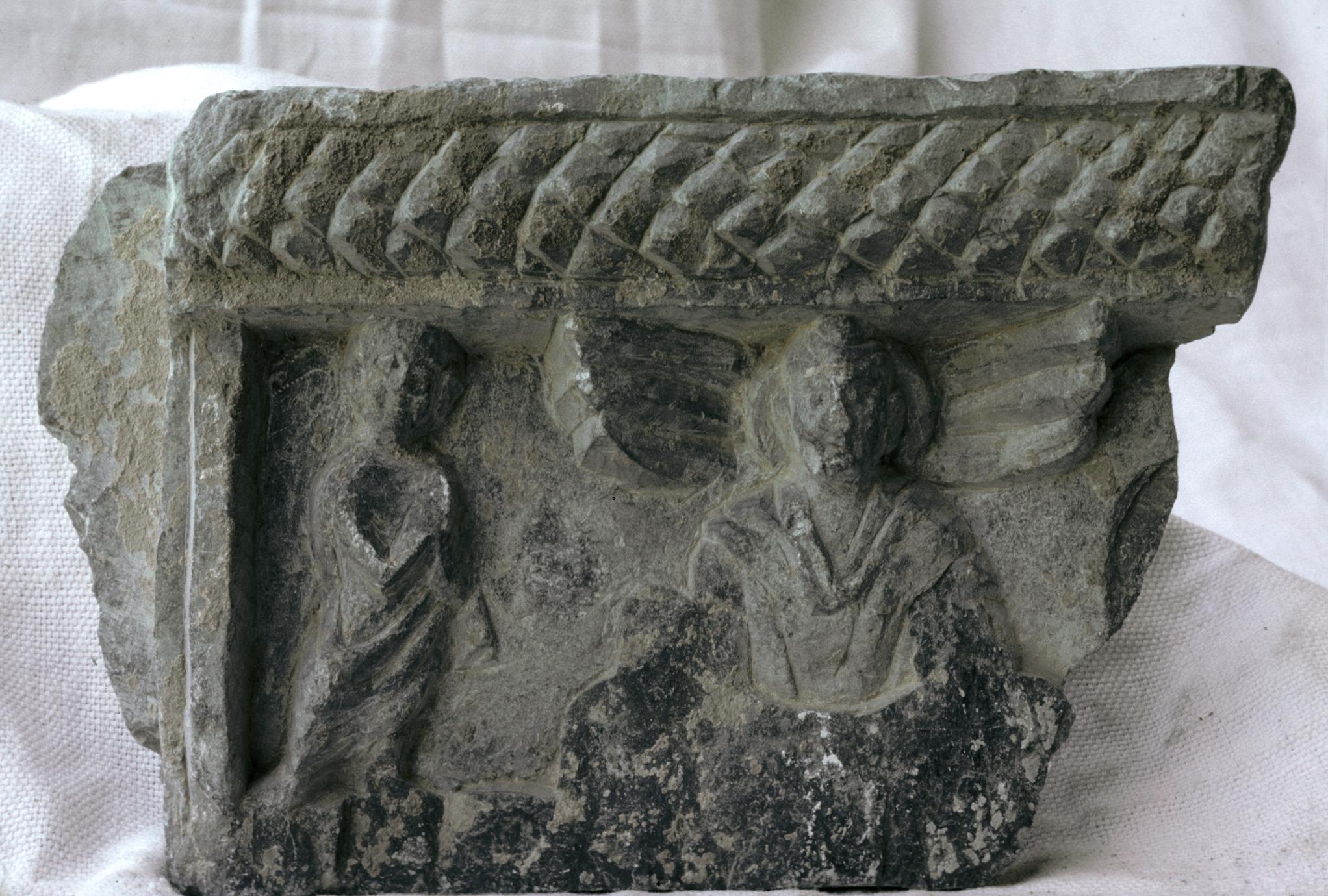 NG007, Adoration of the Buddha (1 of 2)