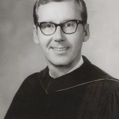 Dean George Condon, Janesville, 1969/1972