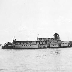 Jason (Towboat, 1940-1951)