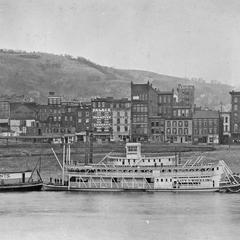 City of Wheeling (Packet, 1899-?)