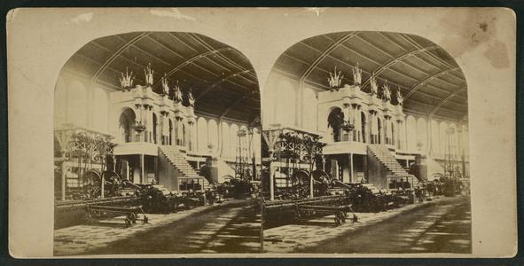 Paris Exposition 1867
