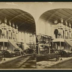 Paris Exposition 1867