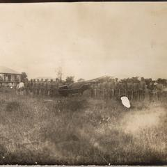 Funeral of constabulary soldier, 1st co. Isabela