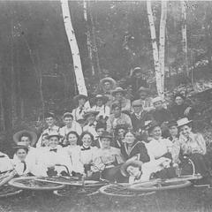 Green Bay Turner Society picnic