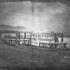 Cyclone (Towboat, 1892-1905)