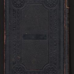 Gesangbuch für Gemeinden des Evangelisch-Lutherischen Bekenntnisses