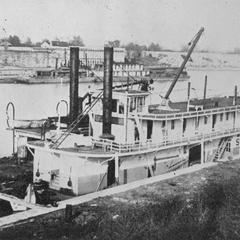 Shawnee (Towboat, 1907-1941)