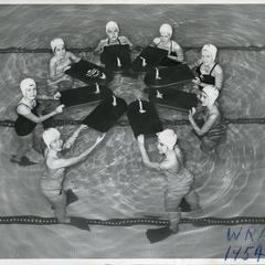 Women's Recreation Association