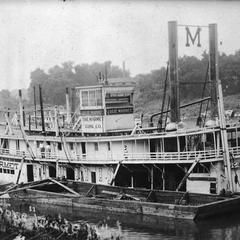Lucie Marmet (Towboat, 1903-1914)