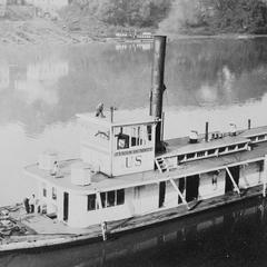 James Rumsey (Towboat, 1903-1934)
