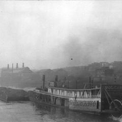 Volcano (Towboat, 1916-1930)