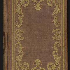 The box of jewels : comprising the uneducated wife, the language of flowers, Flora's dictionary, soldier's wife, the language of love, &c. &c. &c.