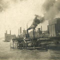 Mark Twain (Harbor boat, 1902-1907)
